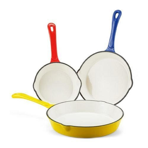 Enamel Cookware 4