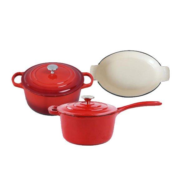 cookware set 02