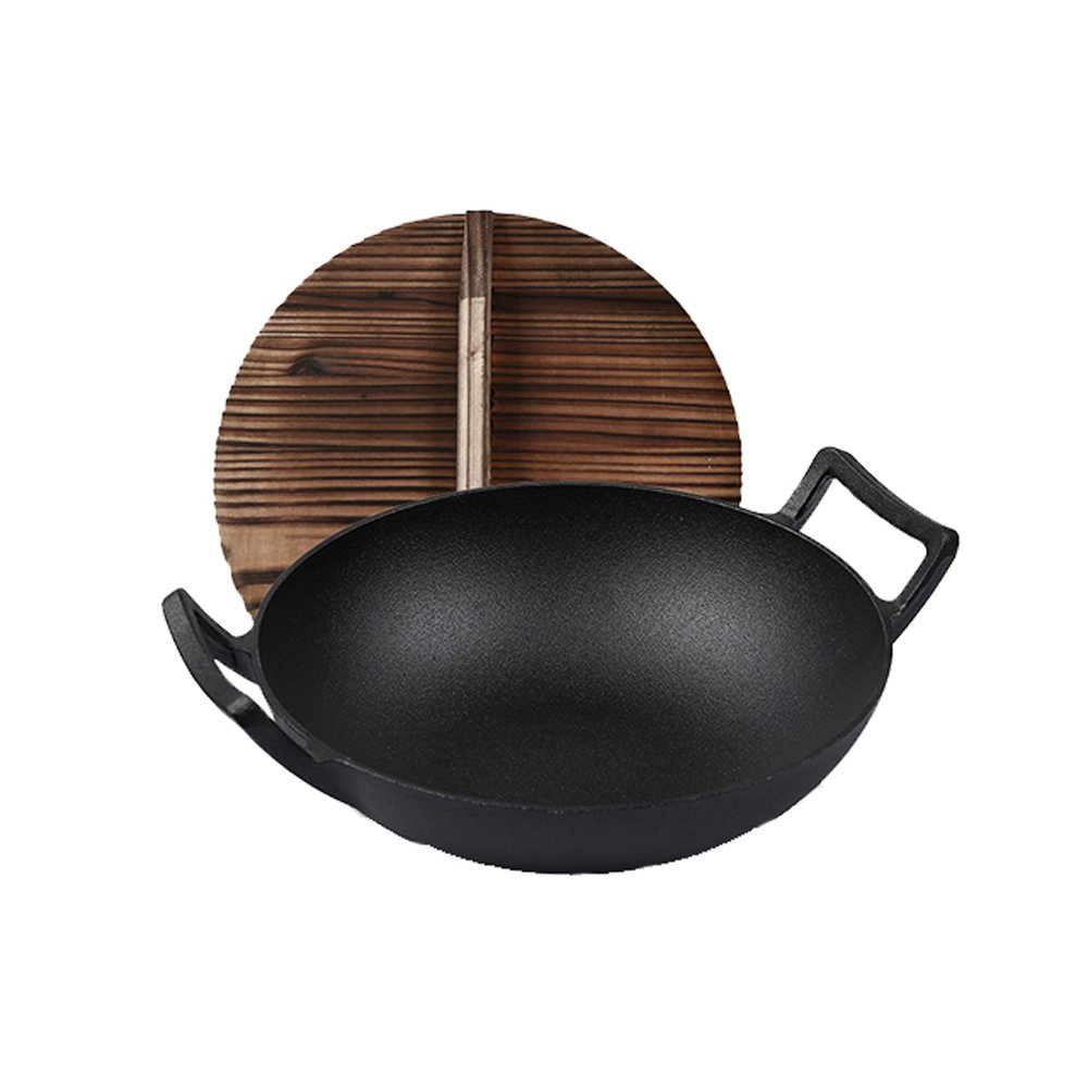 japan cookware wok
