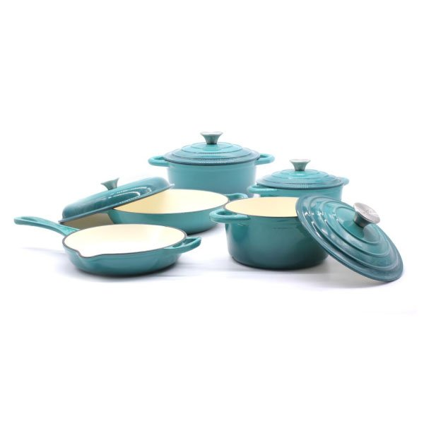 Geovein Cookware set 01